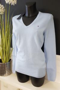 Oryginalny sweter Tommy Hilfiger