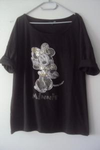 T shirt z myszka Minni...