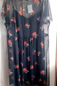 Letnia sukienka piękna...