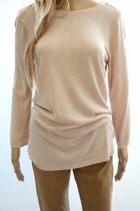 Cristina Effe nowy oryg sweterek z łańcuszkiem...