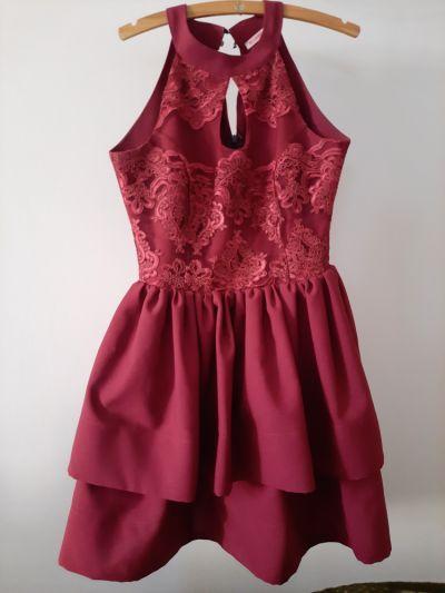 Suknie i sukienki Sukienka balowa r40