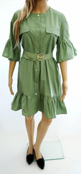 Suknie i sukienki Pinko nowa oryg sukienka z paskiem