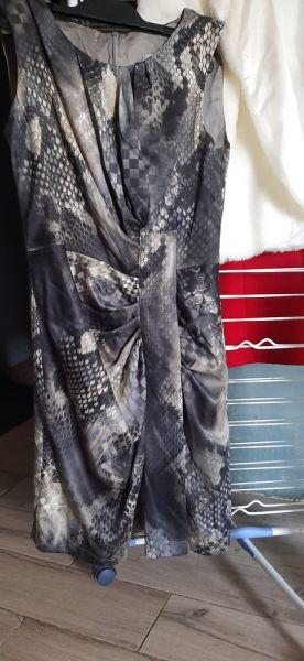 Suknie i sukienki Sukienka Monnari
