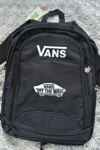 Plecak szkolny młodzieżowy typ Vans