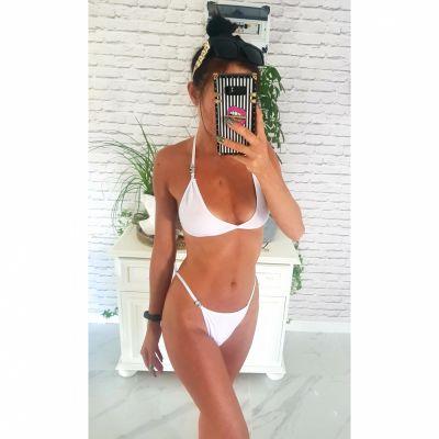 Sexi Bikini białe sexy white