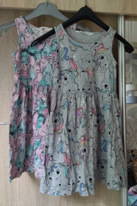 letnie sukienki...