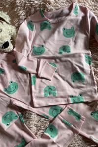 Nowa piżamka