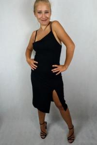 Sukienka Nly Trend mała czarna...