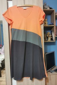 Sukienka żywe kolory nowa...