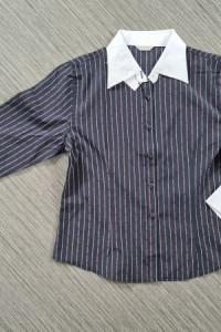 Koszula bluzka koszulowa