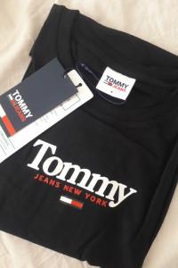 Tommy Hilfiger bluzka basic