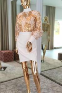 Sukienka firmy Lavika...