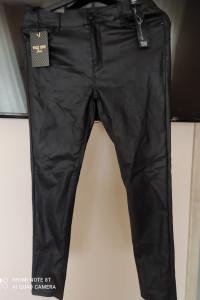 spodnie woskowane nowe 42 44...