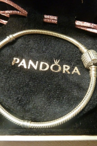 bransoletka Pandora beczułka 18
