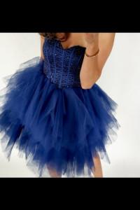 Sukienka tiulowa 36...