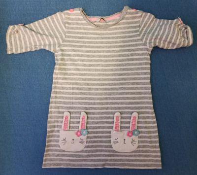 Bluzki Bluzka króliczki George