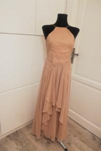 Morelowa maxi dress Asos