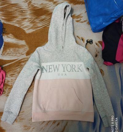 Bluzy Bluza dla dziewczynki H&M