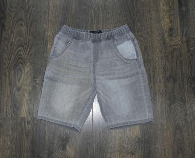 Spodnie i spodenki Denim Mango spodenki 152