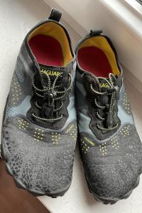Saguaro męskie buty sportowe oddychające antypoślizgowe szybkoschnące