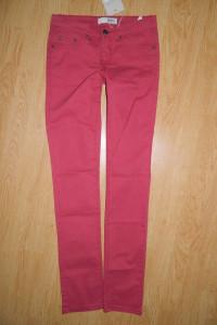Object spodnie earth red roz 34...