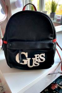 guess plecak jak nowy blog hit