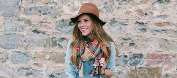 Zakochaj się w kapeluszach!
