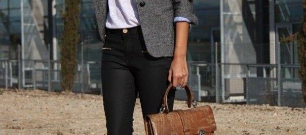 Jak odrobinę przełamać dress code w pracy?