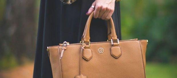 Zapakuj jesień w modną torebkę!