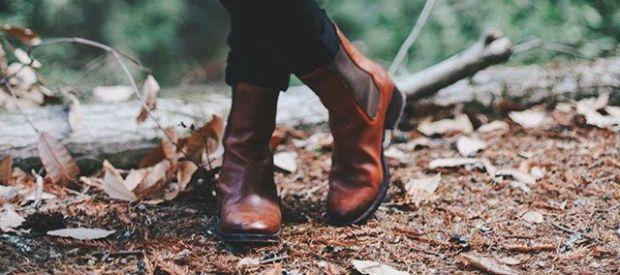 W jakich butach idzie jesień? - czyli trendy w obuwiu na jesień 2014