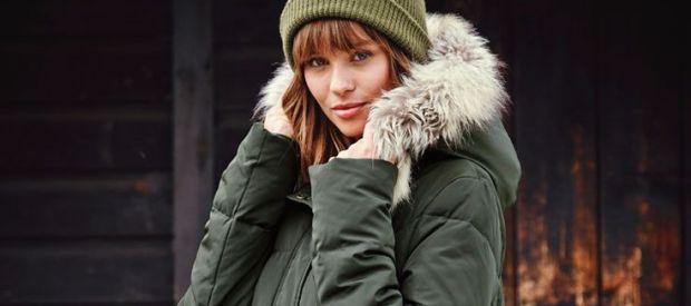 Jaką ciepłą kurtkę wybrać na zimowe mrozy?