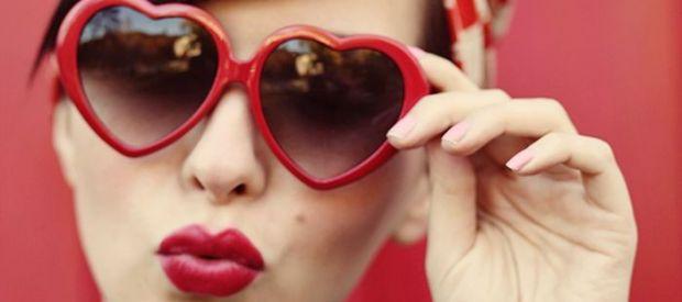 Pokaż serce w Walentynki! Miłosny trend – ubrania w serduszka ♥