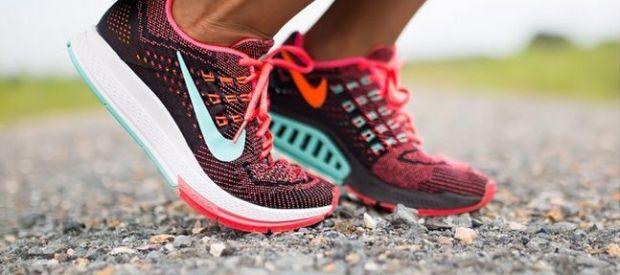 Buty do biegania - jakie wybrać?