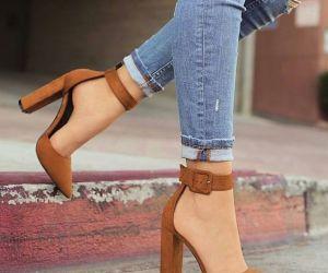 Tabela rozmiarów butów damskich