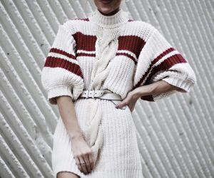 Białe dodatki - co warto kupić by być modnym w 2018