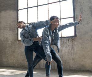 Ekstremalnie wygodne jeansy Power Stretch