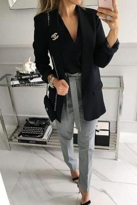 Jak się ubierać do pracy w biurze?