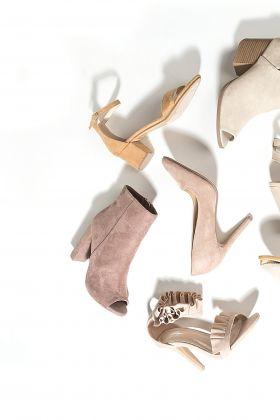 Na co warto zwrócić uwagę kupując buty?