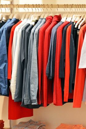 Jak i gdzie kupować markowe ubrania w dobrych cenach?