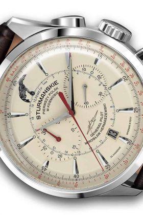 Szkło szafirowe czy mineralne w zegarku?