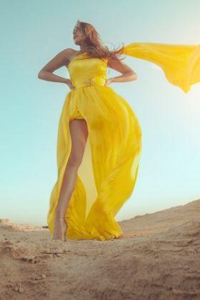 Sukienki na wesele – te modele królują na parkietach