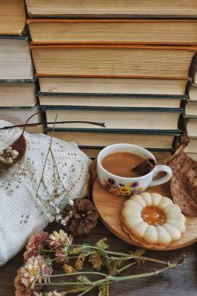 Przygotuj swoje wnętrze na jesień!